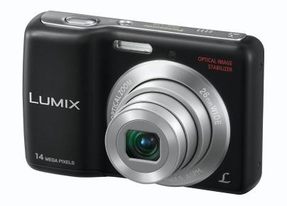 Panasonic DMC-LS6E-K