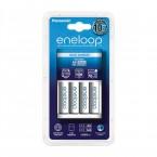 Panasonic Eneloop nabíječka KJ51MCC40E 4x AA