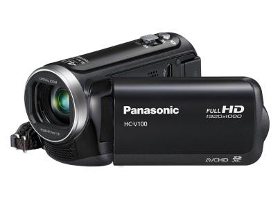 Panasonic HC-V100EP-K
