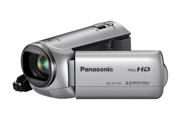 Panasonic HCV110EPS