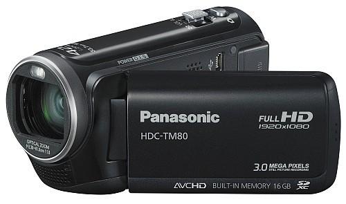 Panasonic HDC-TM80EP9K