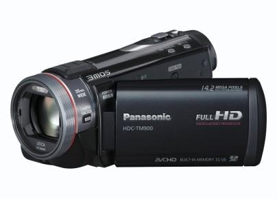 Panasonic HDC-TM900EPK