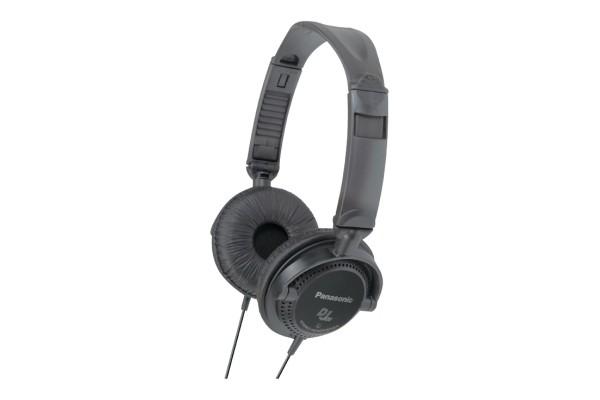 Panasonic RP-DJ120E-K
