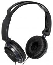 Panasonic RP-DJS150E-K, černá