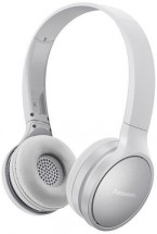Panasonic RP-HF410BE-W, bílá