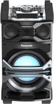 Panasonic SC-CMAX5E, šedá ROZBALENO