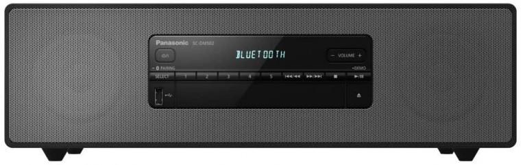 Panasonic SC-DM502E-K