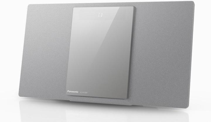 Panasonic SC-HC1020EGS