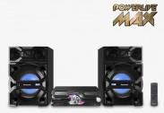 Panasonic SC-MAX3500EK