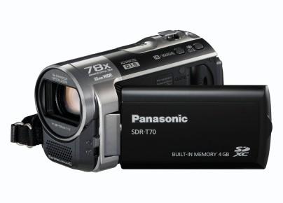 Panasonic SDR-T70EP-K