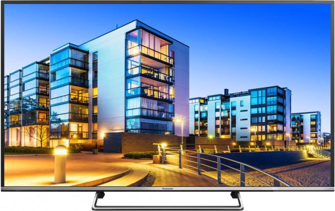 Panasonic Smart TV Panasonic TX-49DS500
