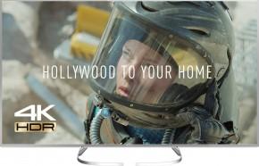 Panasonic TX-65EX703E + čistící sada na TV