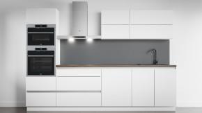 Panel do kuchyně 2,2 m (antracit)