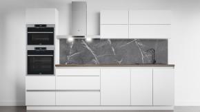 Panel do kuchyně 2,6 m (mramor černý)