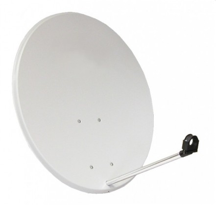 Parabolická anténa Mascom OP80