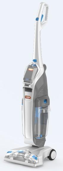 Parní čistič VAX Cordless Floormate HF85-FM-C-E