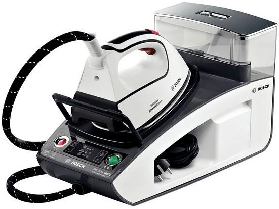 Parní generátor BOSCH TDS4580