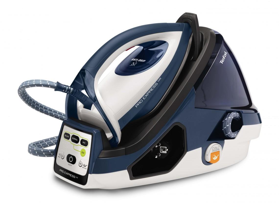 Parní generátor Parní generátor Tefal Pro Express Care GV9060E0