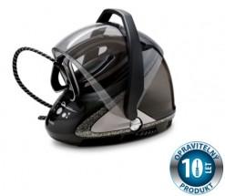 Parní generátor Tefal Pro Express Ultimate+ GV9620E0 + Parní mop Rowenta