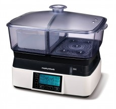 Parní hrnec Intellisteam Compact Morphy Richards MR-48775