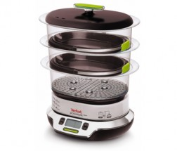 Parní hrnec Tefal VitaCuisine Compact VS4003