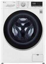 Parní pračka se sušičkou LG F4DN509S0,A