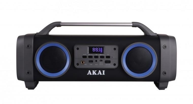 Party reproduktor Akai ABTS-SH02