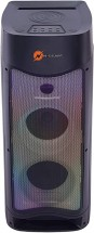 Party reproduktor N-GEAR PARTY LET'S GO PARTY SPEAKER 52