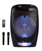 Party reproduktor N-GEAR THE FLASH 1510
