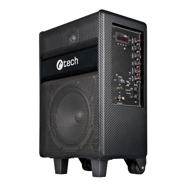 Party reproduktory C-TECH Impressio Party, all-in-one, 35W IMP-PARTY