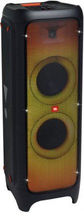 Party reproduktory JBL PARTYBOX 1000 černá