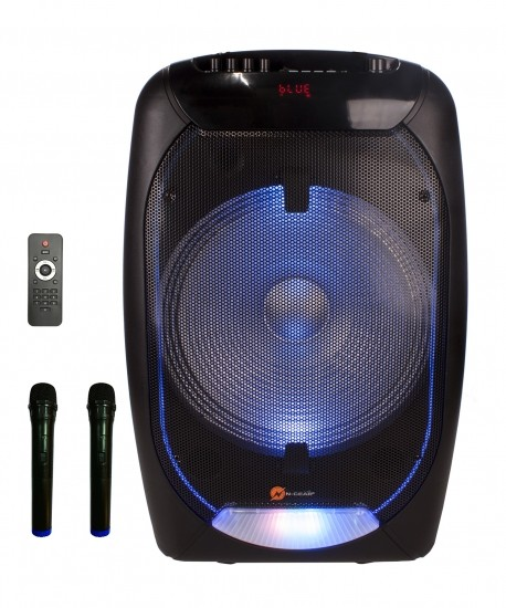 Party reproduktory N-GEAR THE FLASH 1510