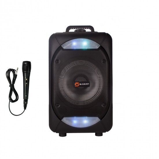 Party reproduktory N-GEAR THE FLASH 610
