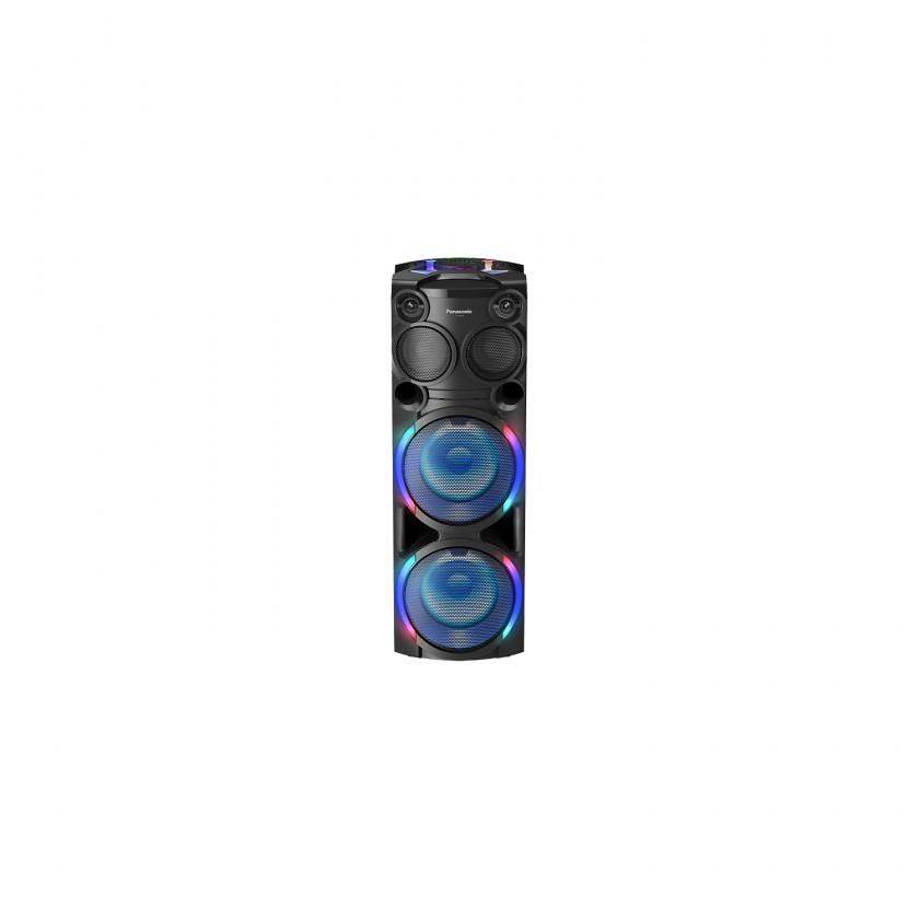 Party reproduktory Party systém Panasonic SC-TMAX50E-K