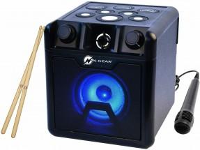 Párty systém N-GEAR Drum Block 420