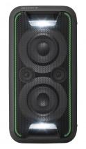 Party systém SONY GTK-XB5 Černý