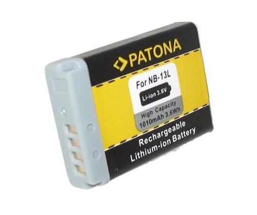 Patona baterie Canon NB-13L 1010mAh
