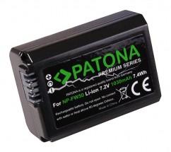 Patona baterie Sony NP-FW50 1030mAh