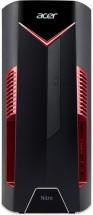 PC Acer Nitro N50-600 /i5-9400F/16GB/256GB SSD+1TB/GTX 1660