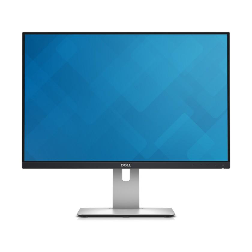 """PC doplňky, kancelář ZLEVNĚNO 24""""LCD Dell U2415 ROZBALENO"""