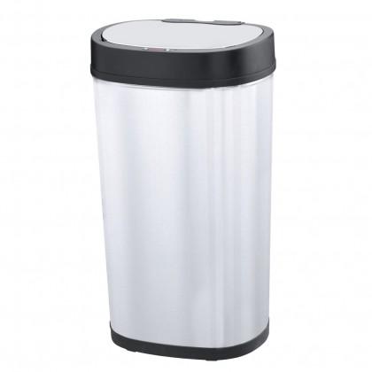PC doplňky, kancelář ZLEVNĚNO Bezdotykový odpadkový koš Helpmation GYT505 50L