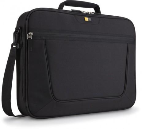 """PC doplňky, kancelář ZLEVNĚNO Case Logic VNCI215 brašna na notebook 15.6"""" černá VADA VZHLEDU, O"""