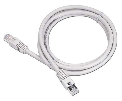 PC doplňky, kancelář ZLEVNĚNO Gembird Patch kabel GEMBIRD c5e UTP 20m - ETH052161 OBAL POŠKOZEN