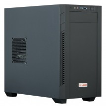 PC HAL3000 Online Gamer Pro /Ryzen5/16GB/GTX1660/250GB+1TB /