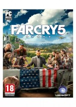 PC hra - Far Cry 5