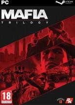 PC hra Mafia Trilogy