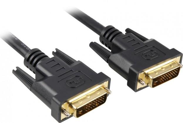 PC kabely PremiumCord KPDVI2-10