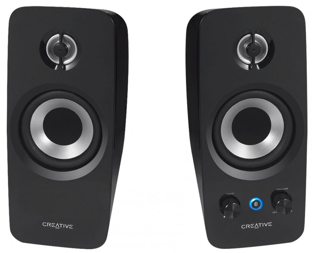 PC reproduktory 2.0 Creative T15 Bluetooth Repro