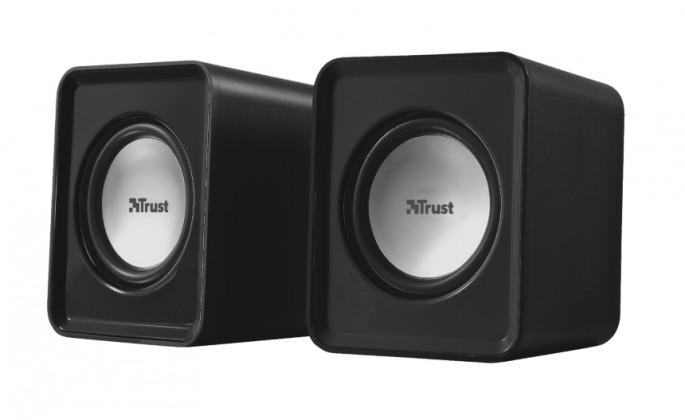 PC reproduktory 2.0 Trust Leto 2.0 Speaker Set