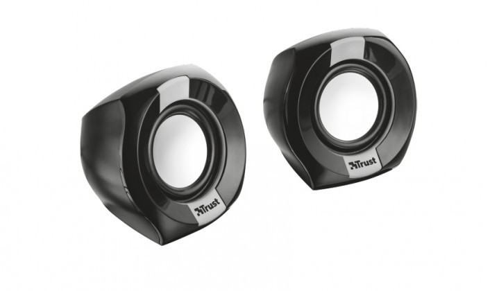 PC reproduktory 2.0 Trust POLO COMPACT 2.0 SPEAKER SET